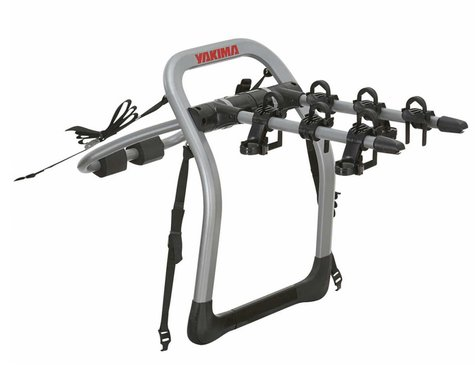 Yakima HalfBack 3-Bike Rack