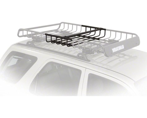Yakima MegaWarrior Cargo Carrier Extension