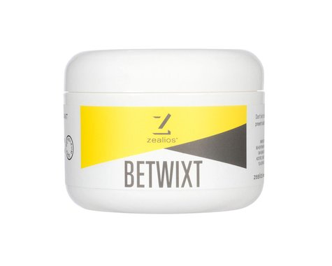 Zealios Betwixt Chamois Cream (8oz Tub)