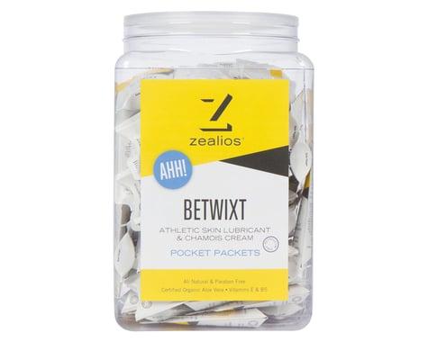Zealios Betwixt Athletic Skin Lubricant & Chamois Cream (10ml)