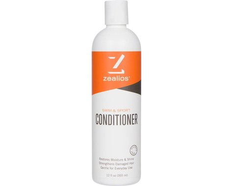 Zealios Swim and Sport Conditioner (12oz)