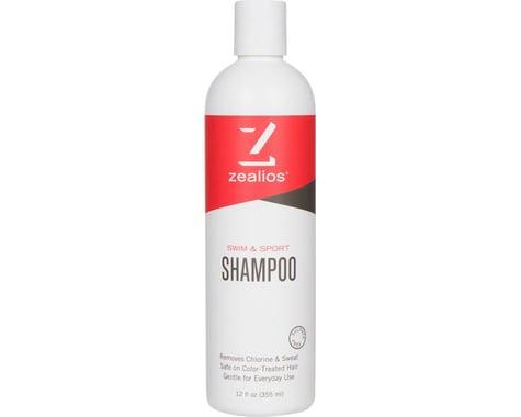 Zealios Swim and Sport Shampoo (12oz)