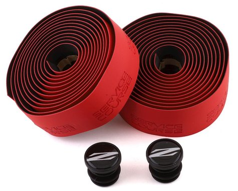 Zipp Service Course Bar Tape (Red)