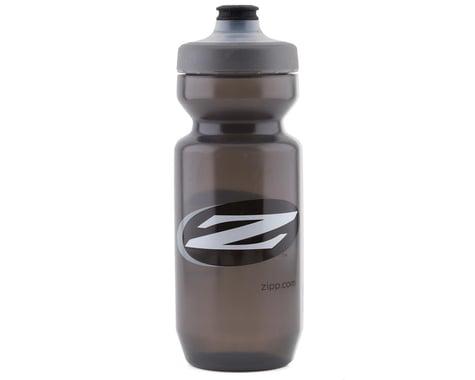 Zipp Water Bottle (Gray) (22oz)