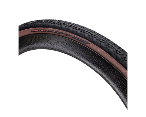 Zipp Tangente Course G40 Gravel/Adventure Tire (Tan Wall) (700c) (40mm)