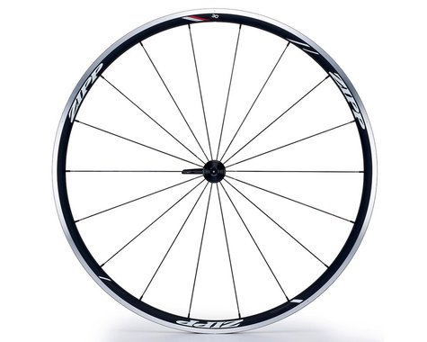 Zipp 30 Course Clincher Front Wheel (700c)