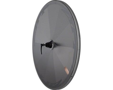Zipp Super-9 Carbon Tubular Rear Disc Wheel (Black) (Disc Brake)