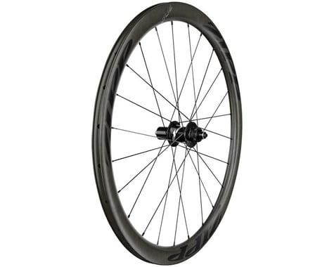 Zipp 302 Carbon Clincher Rear Wheel (Black Decal) (700C) (Centerlock Disc)