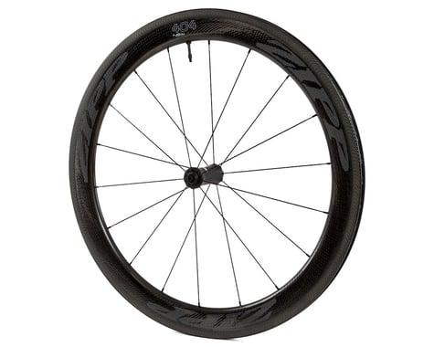 Zipp 404 NSW Tubeless Rim Brake Front Wheel