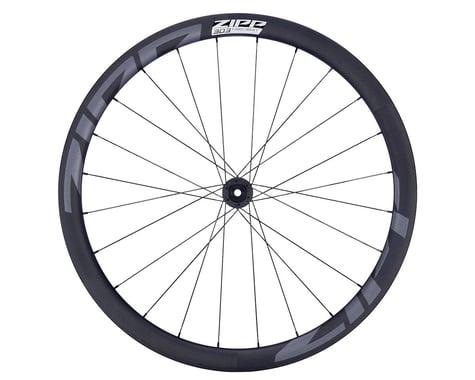 Zipp 303 Firecrest Carbon Tubeless Disc Brake Front Wheel (Center-Lock)
