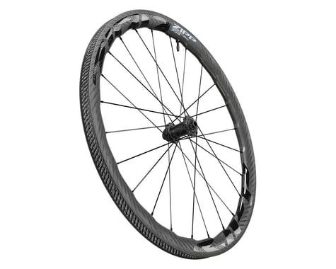 Zipp 353 NSW Tubeless Disc Brake Wheel (Black) (Front) (700c)