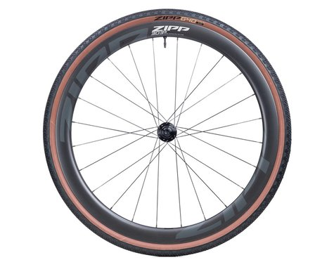 Zipp G40 XPLR Tubeless Gravel Tire (Tan Wall) (700c) (40mm)