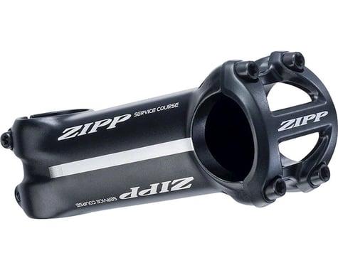 Zipp Service Course Road Stem (Black/White) (31.8mm Clamp) (120mm) (6°)