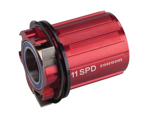 Zipp Freehub Kit (Red) (For 2013-2015 188 Hub) (SRAM/Shimano) (11 Speed)