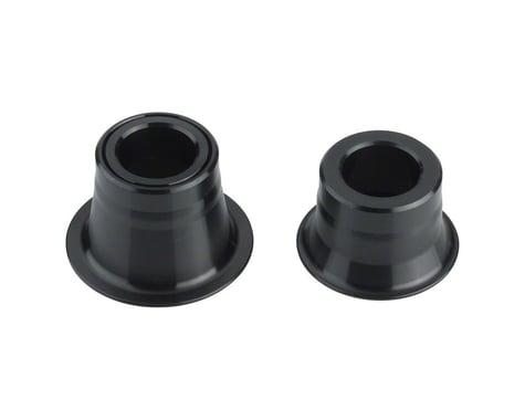 Zipp 177 Disc Hub Conversion Caps (For Rear 142 x 12mm Thru Axle)