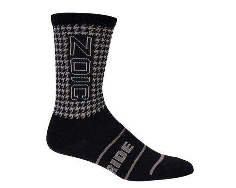 ZOIC Who Let the Hounds Out Socks (Grey)