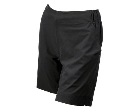ZOIC Clothing Zoic Women's Posh Shorts (Black)