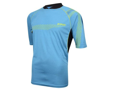ZOIC Clothing Zoic 75 Cents Short Sleeve Jersey (Grey)