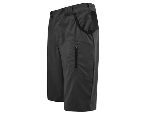 ZOIC Clothing Zoic Preston Shorts with Liner (Grey)