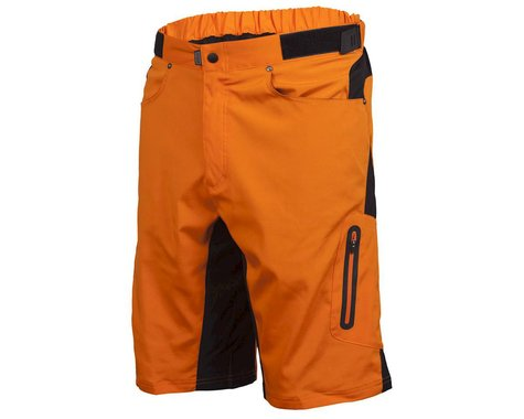 ZOIC Clothing Ether 9 Short (Fresh) (w/ Liner) (XL)