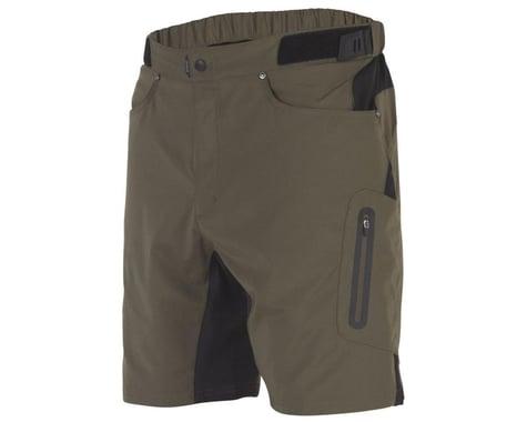 ZOIC Clothing Ether 9 Short (Malachite) (w/ Liner) (M)