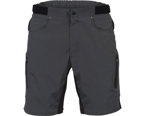 ZOIC Ether 9 Short (Shadow) (w/ Liner) (M)