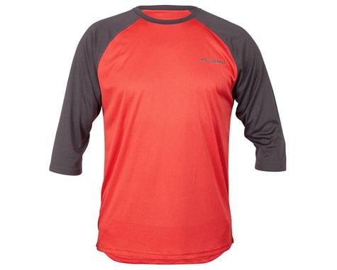 ZOIC Clothing Dialed 3/4 Jersey (Nova/Dark Grey) (XL)