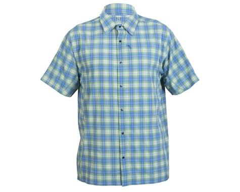 ZOIC Clothing Guide Short Sleeve Jersey (Lake) (M)