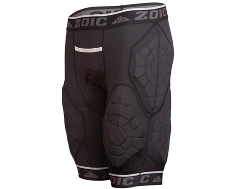 ZOIC Clothing Ultra Impact Liner (Black) (S)