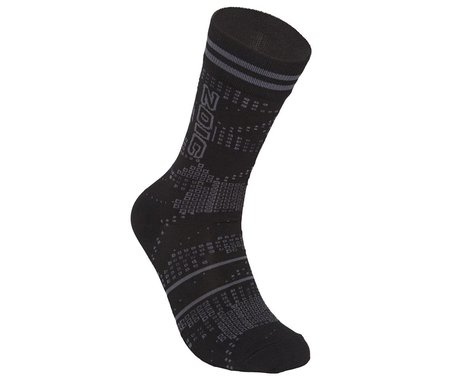 ZOIC Clothing Camo Socks (DigiCamo) (L/XL)