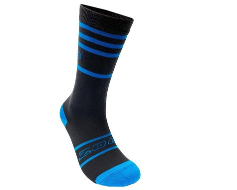ZOIC Contra Socks (Night/Azure) (L/XL)