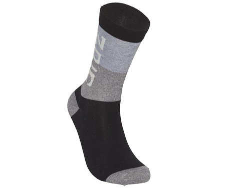 ZOIC Luca Socks (Black) (S/M)