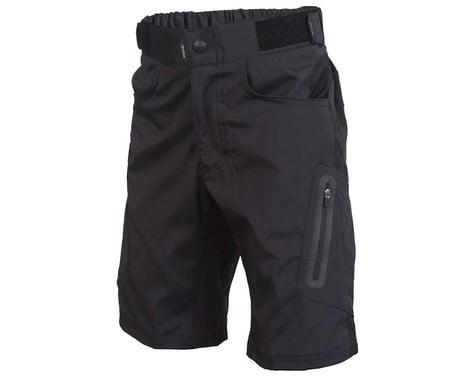ZOIC Ether Jr Shorts (Black) (M)