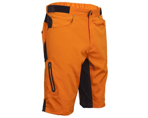 ZOIC Ether Jr Shorts (Fresh) (Youth XL)