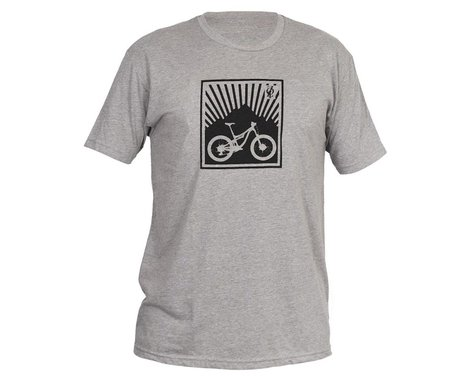 ZOIC Clothing Cycle Tee (Silk) (S)