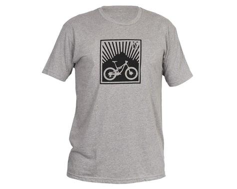 ZOIC Cycle Tee (Silk) (XL)