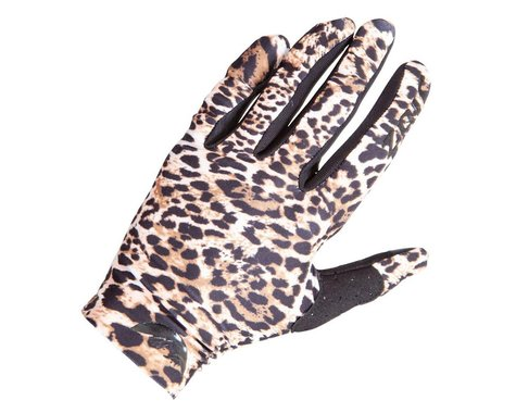 ZOIC Clothing Women's Divine Gloves (Animal) (XL)