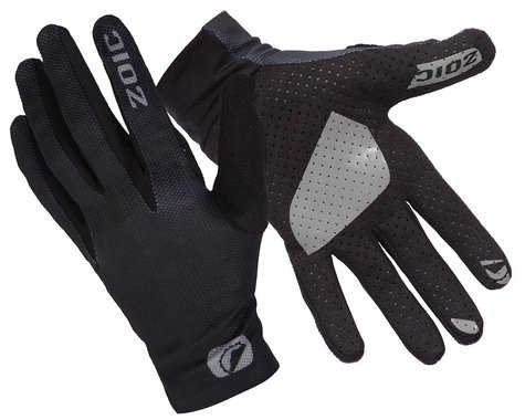 ZOIC Clothing Ether Gloves (Black/Vapor) (L)