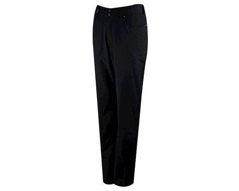 ZOIC Downtown Pants (Black) (Xlarge)