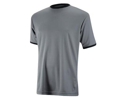 ZOIC Clothing Zoic Libertee 20 Short Sleeve Jersey (Red) (Xlarge)