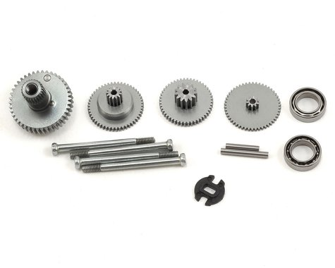 BK Servo BLS-8001HV Servo Gear Set