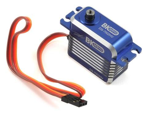 BK Servo DS-7002HV Metal Gear Digital Standard Cyclic Servo (High Voltage)
