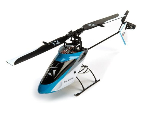 Blade Nano S3 Bind-N-Fly Basic Electric Flybarless Helicopter