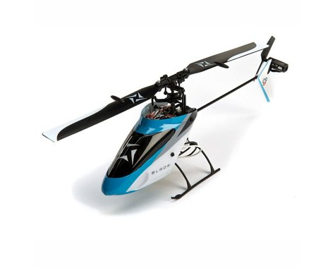 SCRATCH & DENT: Blade Nano S2 RTF Ultra Micro Electric Helicopter