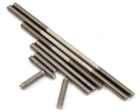 Blade Linkage Rod & Pushrod Set