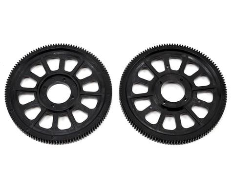 Main Gear (2): B500 3D/X