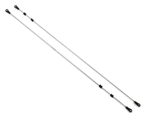Blade Tail Linkage & Pushrod Set (2)