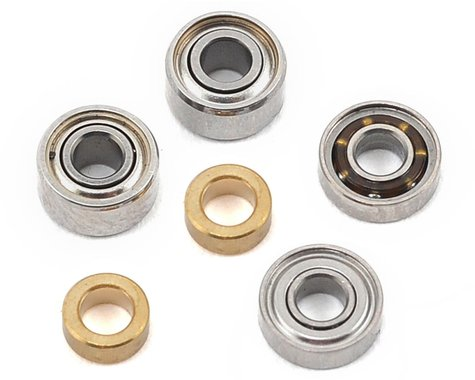 Blade Trio 180 CFX Tail Grip Bearing Set