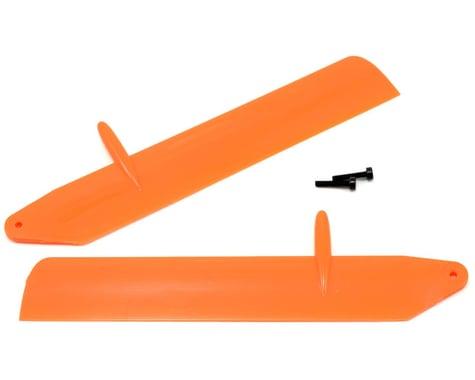 Blade Fast Flight Main Blade Set (Orange) (mCP X BL)