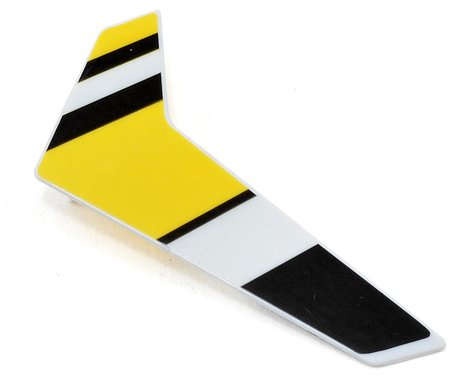 Blade Stock Tail Fin